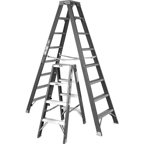 Matthews Single Sided Ladder - 12' (3.6m)