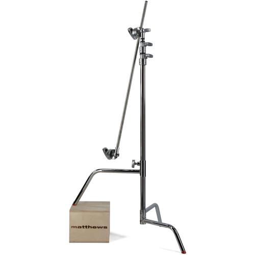 Matthews Hollywood Century C Stand Grip Arm Kit - 10.5' (3.2m)