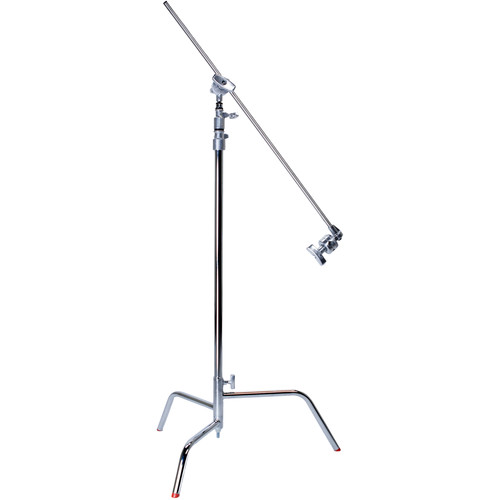 Matthews Century C+ Stand with Turtle Base and Grip Arm Kit (10.5')
