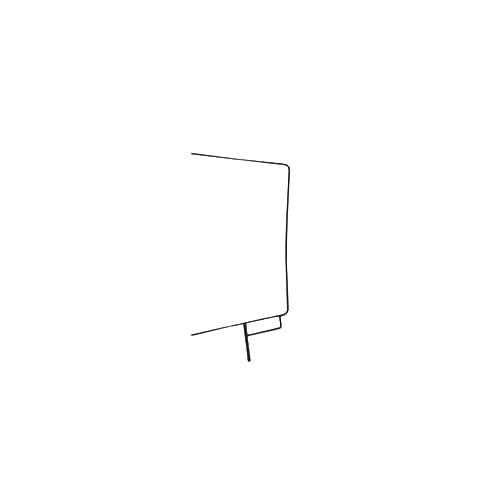 "Matthews 10x12"" Open End Flex Scrim Frame"