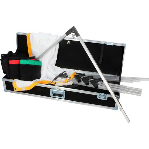 Matthews 6x6' Butterfly Survival Kit