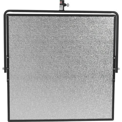 "Matthews Reflector - 24x24"" - Silver"