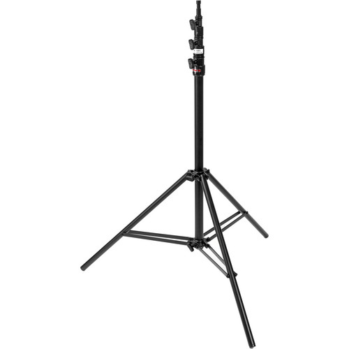 Matthews Medium Duty Maxi Kit Stand (Black, 9.4' )