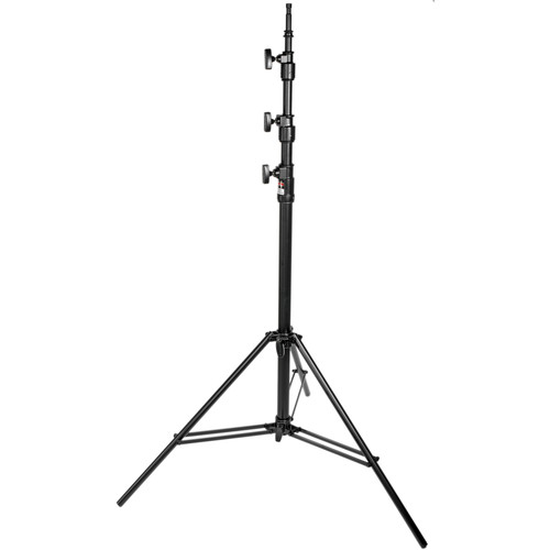 Matthews Light/Heavy Triple Riser Kit Stand (12.4')