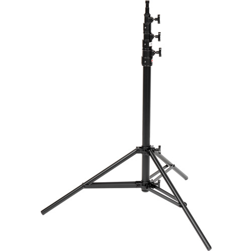 Matthews Medium Duty Black Kit Stand
