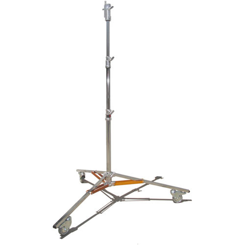 Matthews Low Boy Senior Wheeled Stand - 8' (2.4m)