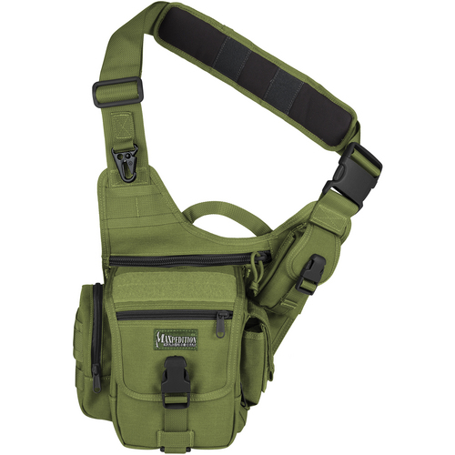 Maxpedition Fatboy Versipack Concealed Carry Bag (OD Green)
