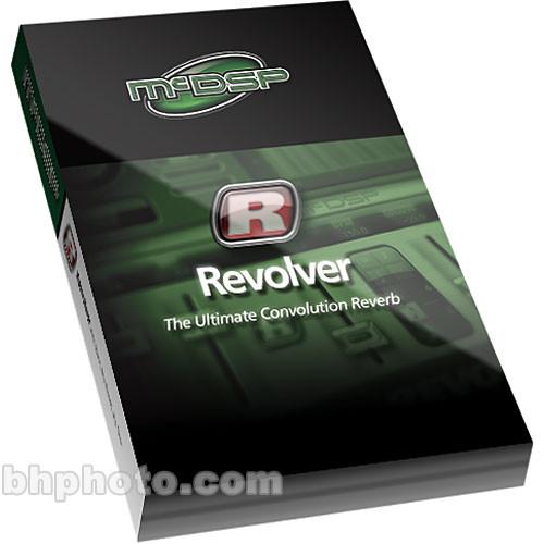 McDSP Revolver Native Reverb Plug-In
