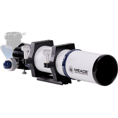 Meade Series 6000 80mm ED Triplet APO Refractor Telescope