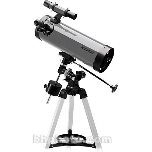 Meade 114EQ-ASTR 114mm f/8.8 Reflector Telescope