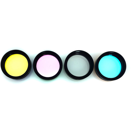 "Meade RGB/IR Imaging Filter Set (1.25"")"