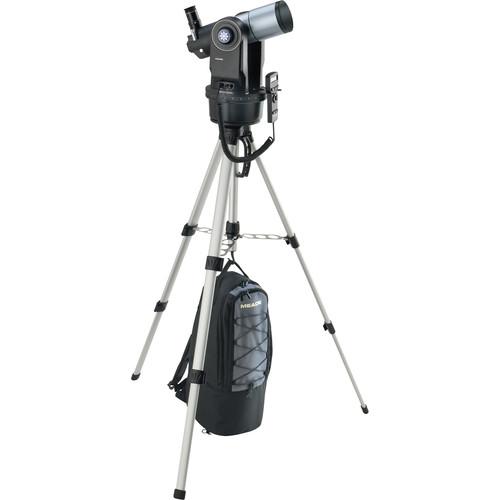 "Meade ETX-60AT-TC 2.4""/60mm Refractor Telescope Kit"