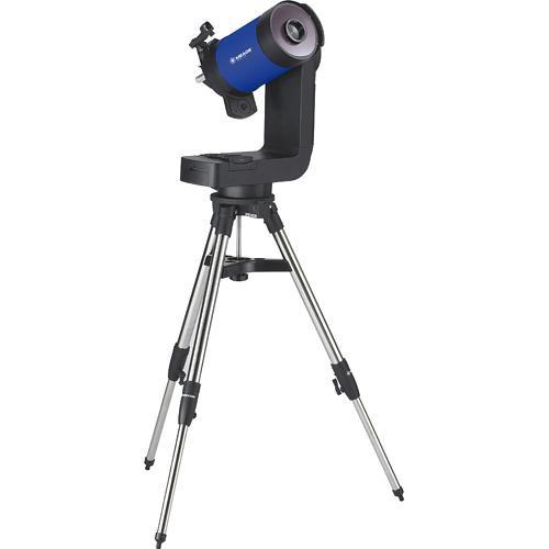 "Meade LS-6ACF LightSwitch 6"" f/10 Catadioptric GoTo Telescope"