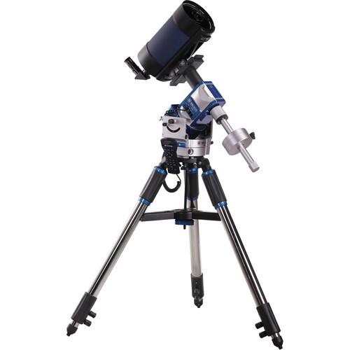 "Meade LX80 6""/152mm Schmidt-Cassegrain Telescope Kit"