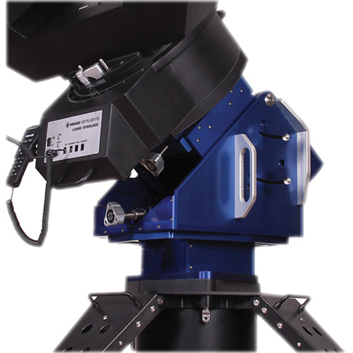 Meade MAX Wedge Equatorial Wedge
