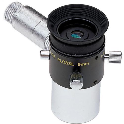 "Meade Series 4000 9mm Plossl Wireless Illuminated Reticle Eyepiece (1.25"")"