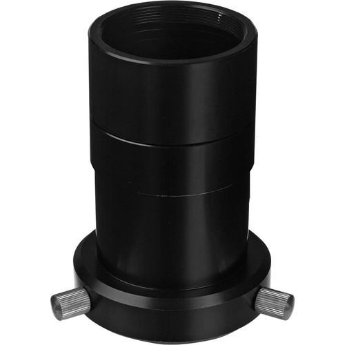 """Meade SCT Thread to 2"""" Adapter - Allows 2"""" Slip-Fit Accessories on LX Telescopes"""