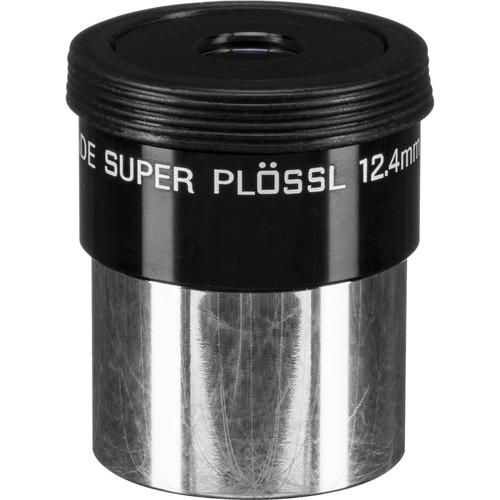 """Meade Series 4000 12.4mm Super Plossl Eyepiece (1.25"""")"""