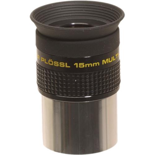 """Meade Series 4000 15mm Super Plossl Eyepiece (1.25"""")"""