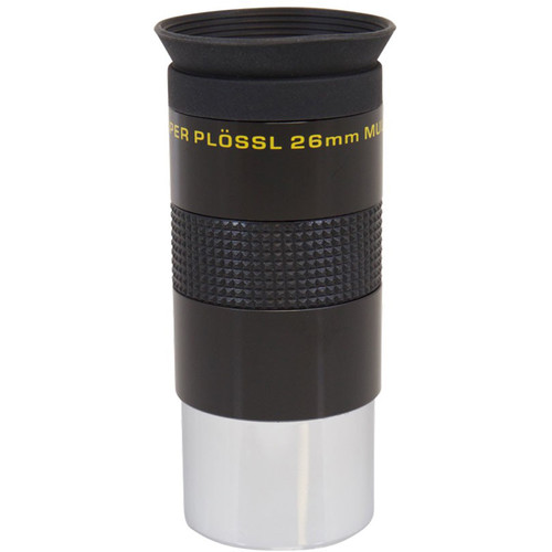 "Meade Series 4000 26mm Super Plossl Eyepiece (1.25"")"