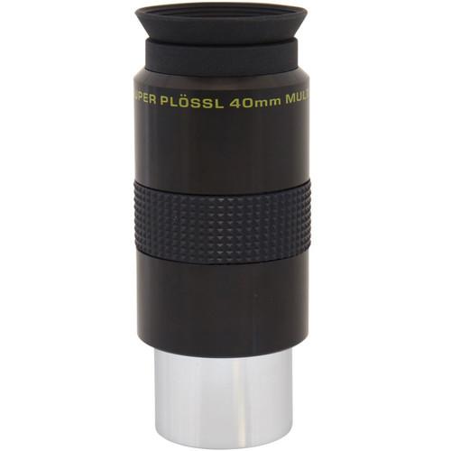 """Meade Series 4000 40mm Super Plossl Eyepiece (1.25"""")"""