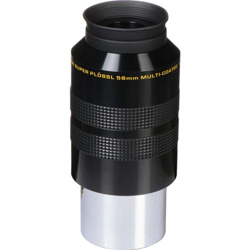 """Meade Series 4000 56mm Super Plossl Eyepiece (2"""")"""