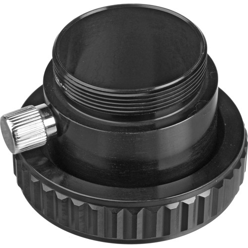 "Meade Eyepiece Holder (aka Visual Back) - for 1.25"" Acc. on 2""-18 Rear Cell"