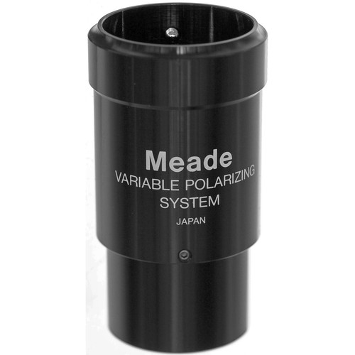 "Meade Series 4000 #905 Polarizing Filter (1.25"")"