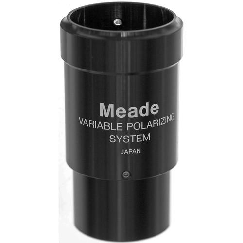 "Meade Series 4000 #905 Polarizing Filter (1.25"")"