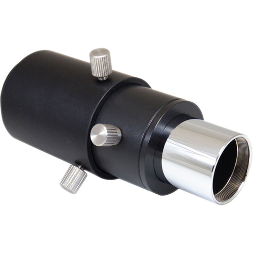 """Meade Variable Projection SLR (35mm OR Digital) Camera Adapter for All Refractor & Reflector Telescopes which Accept 1.25"""" Eyepieces - Requires Camera-Specific T-Mount Adapter"""