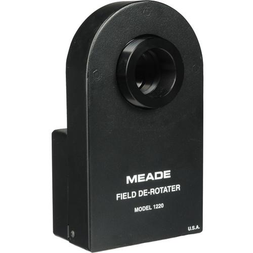 Meade #1220 Field De-Rotator