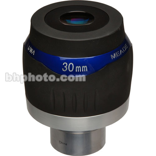 "Meade Series 5000 Ultra Wide Angle 30mm Eyepiece (2"")"