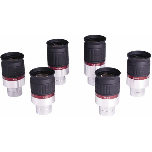 "Meade Series 5000 HD-60 Eyepiece Set (1.25"")"