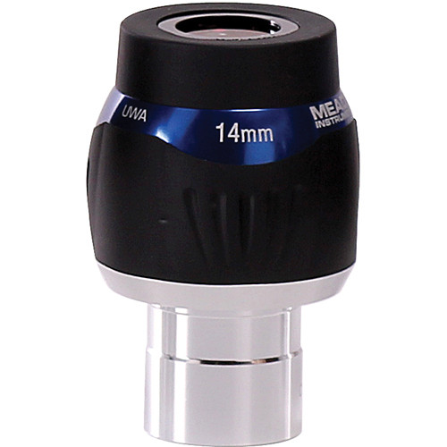"""Meade Series 5000 Ultra Wide Angle 14mm Eyepiece (1.25"""")"""