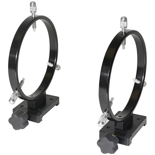 Meade Series 5000 Mounting Ring Set - 160mm