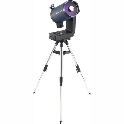 "Meade LS-8ACF LightSwitch 8"" f/10 Catadioptric GoTo Telescope"