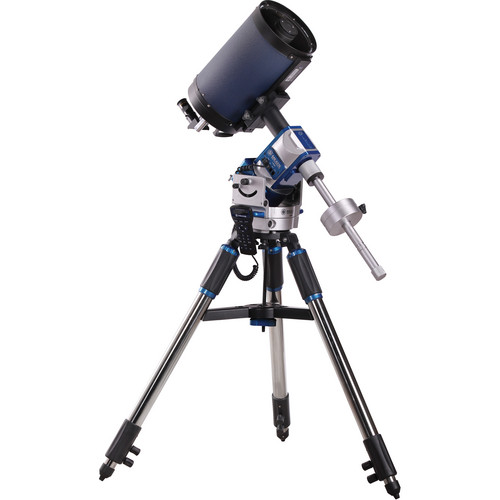 "Meade LX80 8""/203mm Schmidt-Cassegrain Telescope Kit"