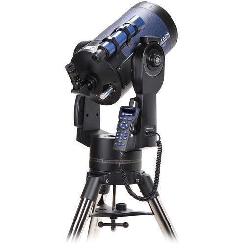 """Meade LX90-8ACF 8"""" f/10 Catadioptric GoTo Telescope"""
