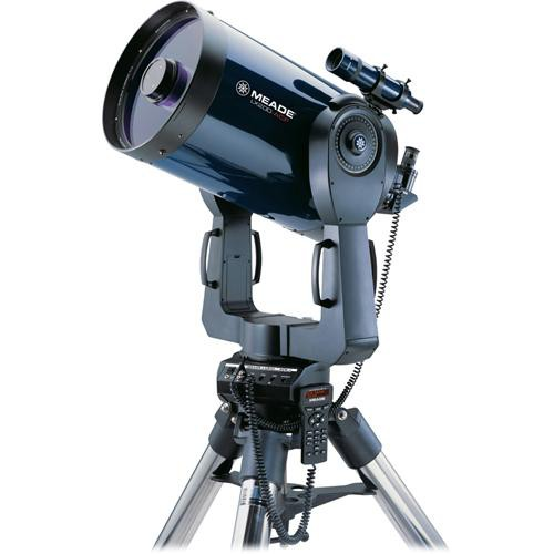 "Meade LX200-ACF 12""/305mm Catadioptric Telescope Kit"