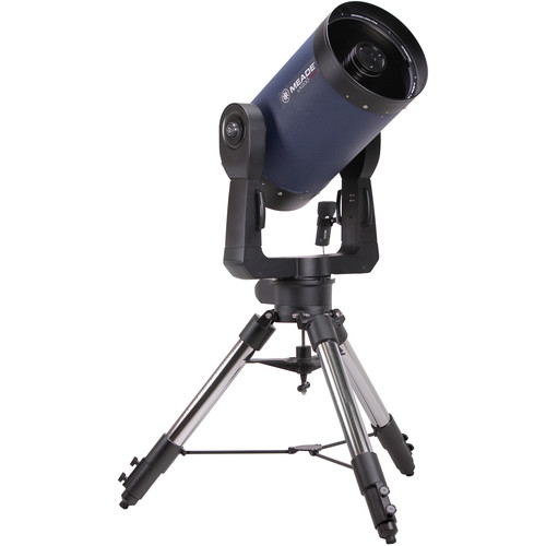 "Meade LX200-ACF UHTC 14"" f/10 Catadioptric GoTo Telescope Kit"