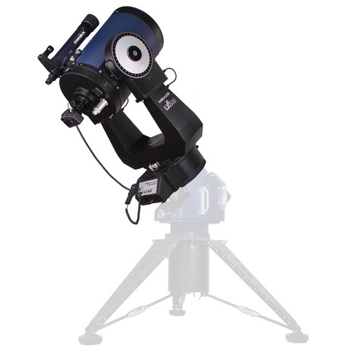 "Meade LX600-ACF 16"" f/8 Cassegrain Go-To Telescope with StarLock"