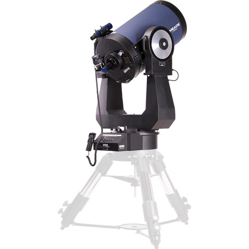 Meade LX200-ACF 406mm f/10 Catadioptric GoTo Telescope (OTA and Mount Only)