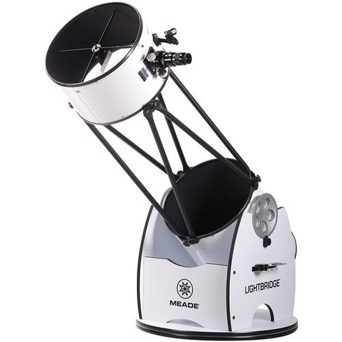 "Meade LightBridge 16""/406.4mm Reflector Telescope"