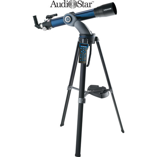 Meade StarNavigator 102mm Refractor
