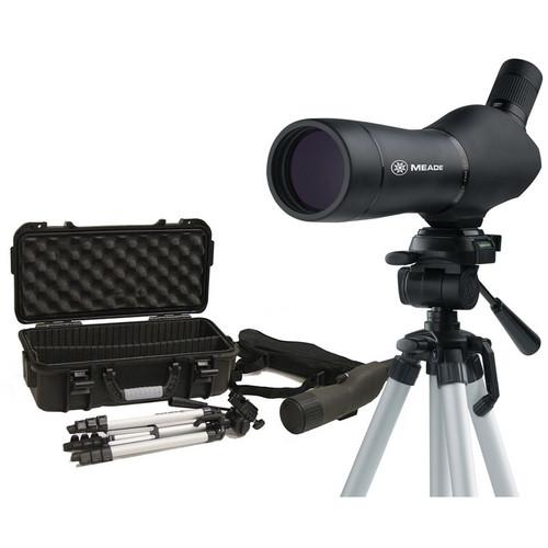 Meade 20-60x60 Spotting Scope
