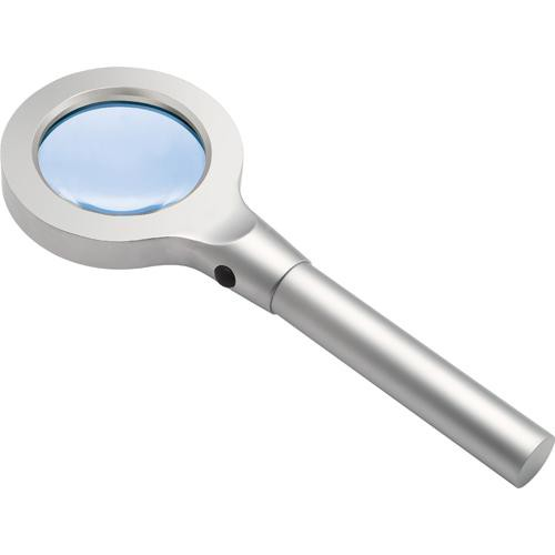 Meade 2.5x Handheld Magnifier with LED Illumination