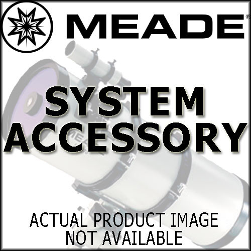 Meade MAX Motorized Equatorial Telescope Mount with AZ Pier