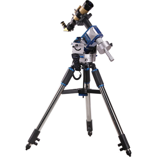 Meade 60mm Coronado SolarMax II Telescope with LX80 Mount