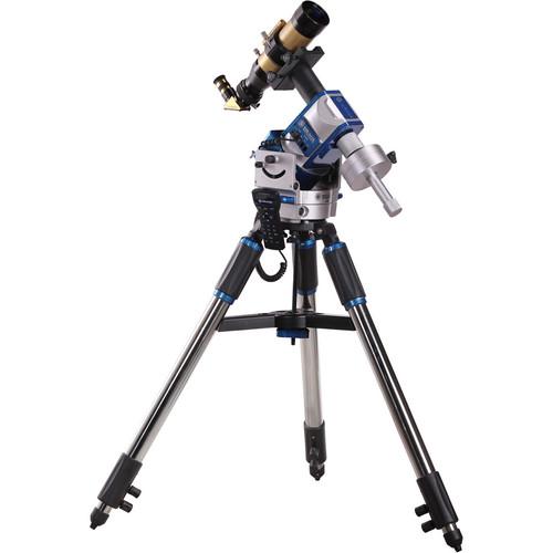 Meade 60mm Coronado SolarMax II Telescope with LX80 Mount