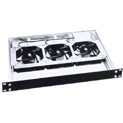 Meridian Technologies FA-2000/1 Fan Assembly Subrack (115VAC)